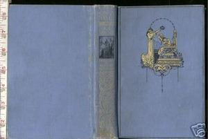 Once on a Time A.A. Milne Book circa 1925