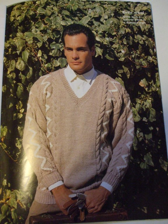 115 jaeger smart casuals 10 knitting patterns sport weight 1299 bankloansurffo Images