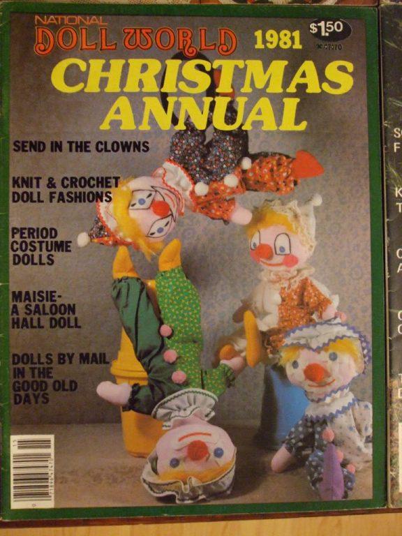 1981 national doll world