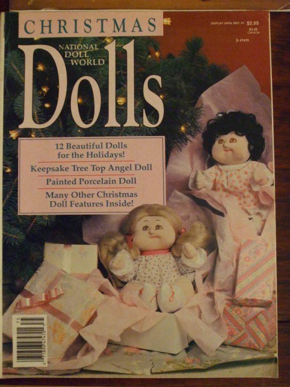 1987 National doll world