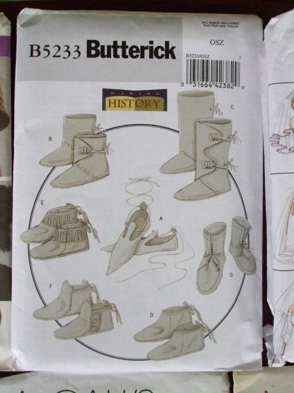 5233 Butterick