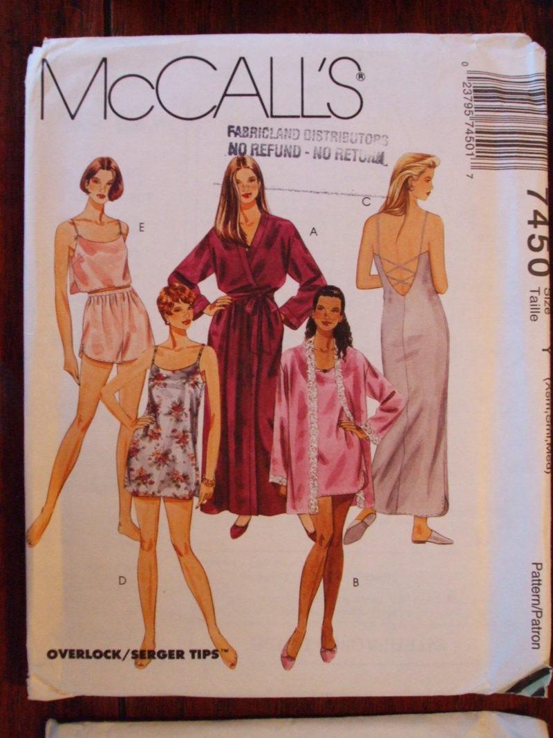 7450 McCalls
