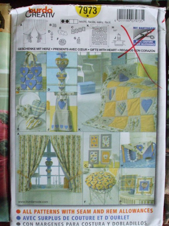 Kitchen Table Accessories Apron Curtains Quilt Runner