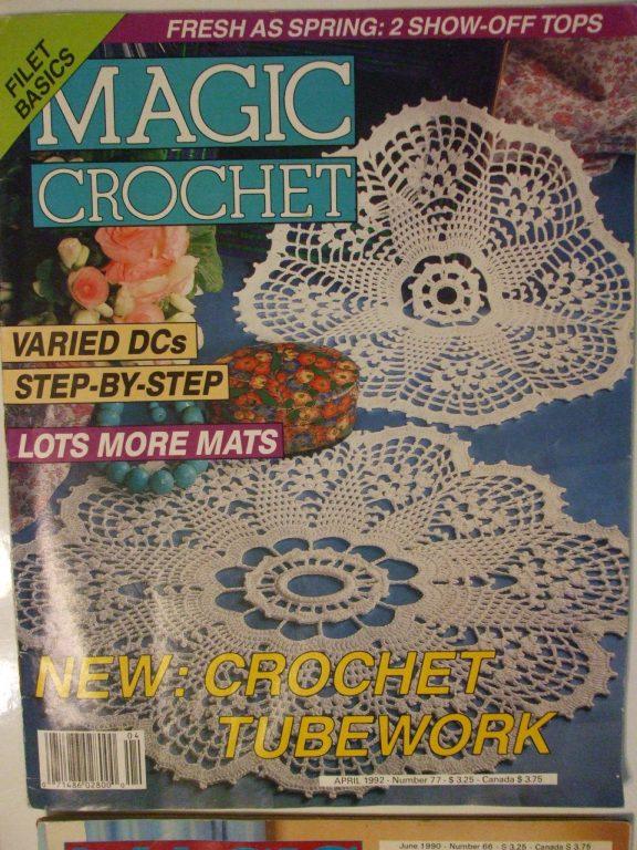 April 1992 #77