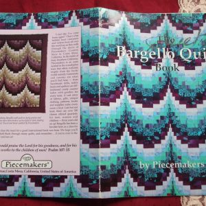 Bargello Quilt pattern