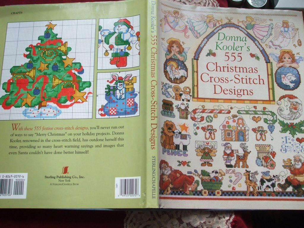 Christmas Cross Stitch Patterns Best Design Ideas