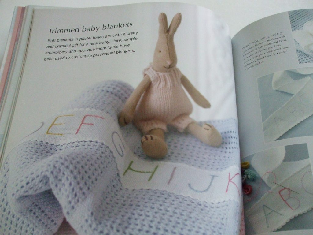 Gifts for Baby Book Catherine Woram 30 simple crafts patterns toys ...