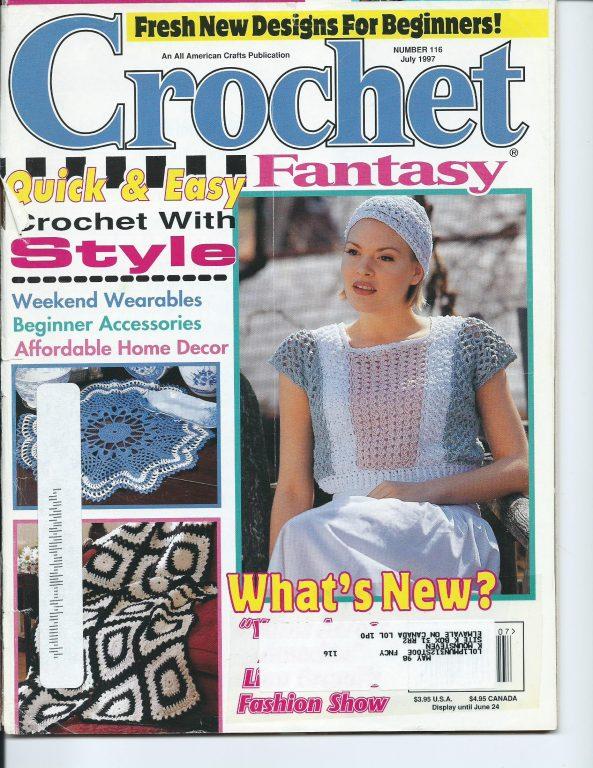 July 1997 Number 116