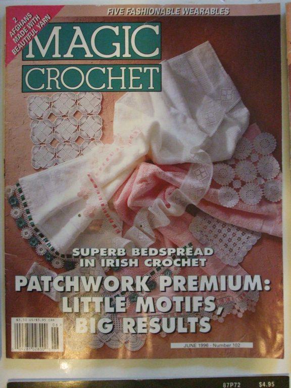 June 1996 #102