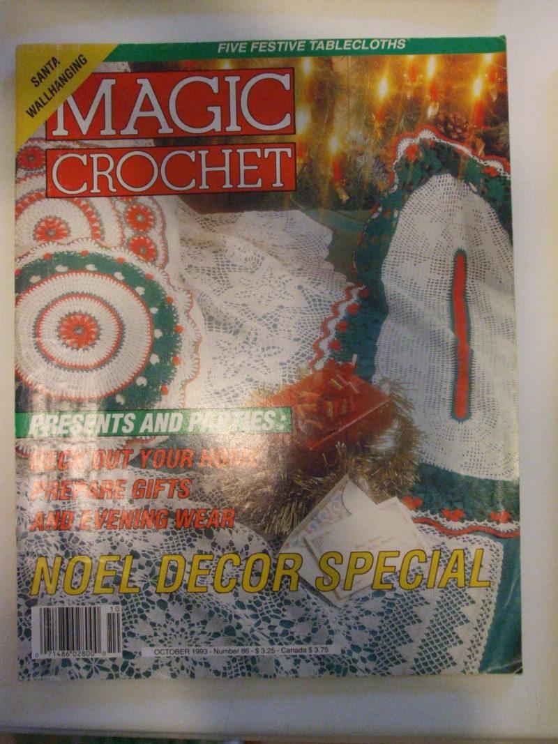 October 1993 #86