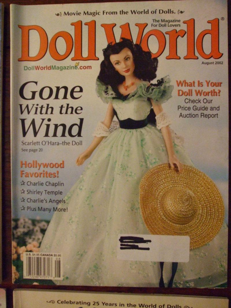 doll world aug 2002