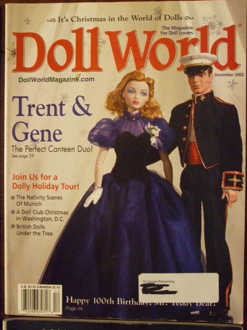 doll world dec 2002