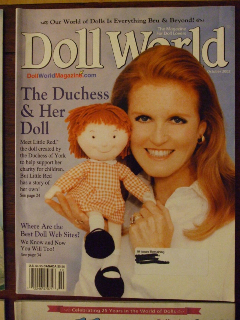 doll world oct 2002