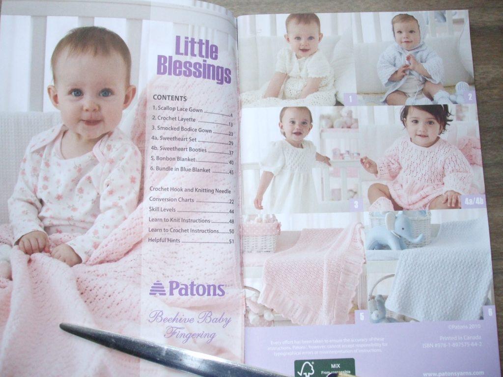 Bernat children baby Knit Crochet patterns skirt pants dress ...