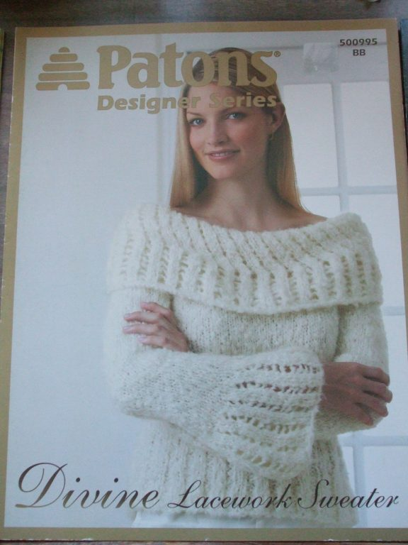 Are not adult knitting pattern sweater pity, that