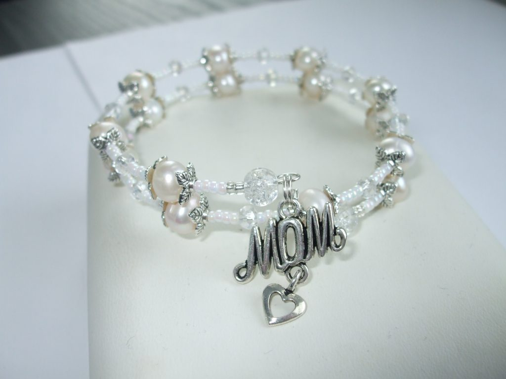 Memory Charm Bracelet Bc017 23 00