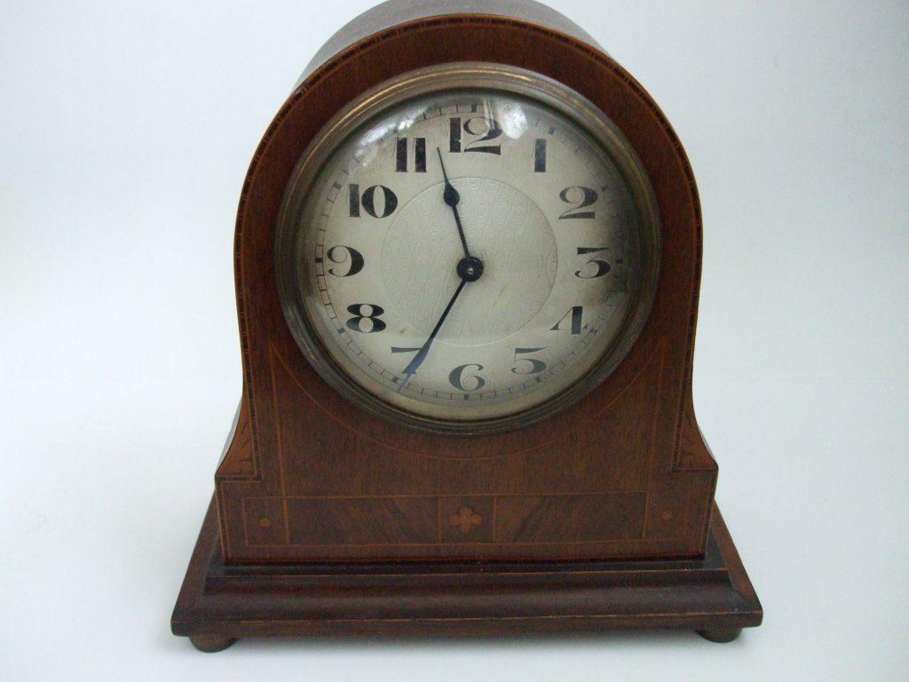 Antique mantel clocks canada