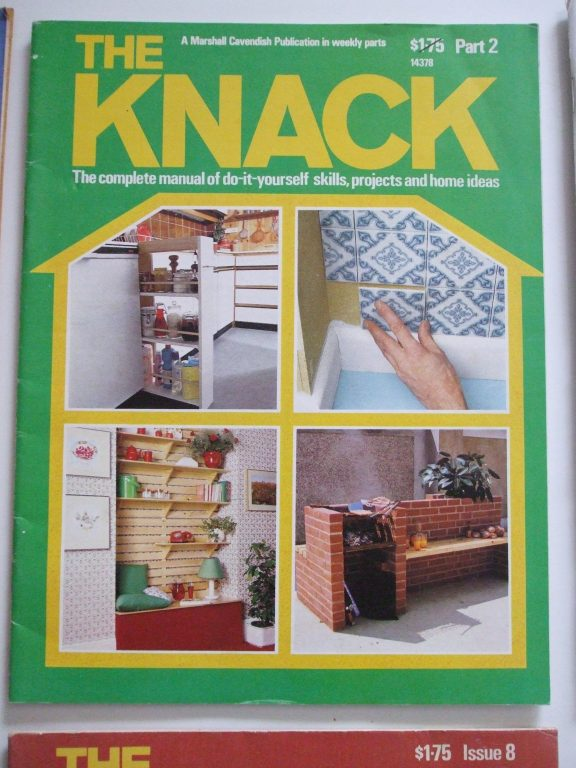 The knack do it yourself diy manual magazine projects home ideas diy manual magazine projects home ideas 1981 2000 solutioingenieria Gallery